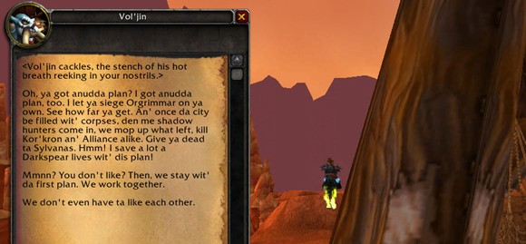 Know Your Lore The Alliance in Mists of Pandaria