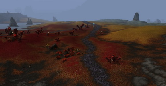 Bloodspore Plains