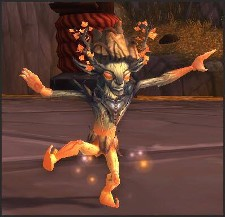 Patch 54 PTR New pets and fun minor glyphs