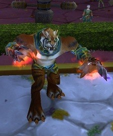 Tiger proc from the ZG set