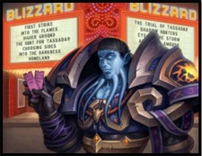 A day in the life of Blizzard Historian Sean Copeland