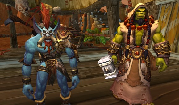 The 9 people you need to avoid in WoW ANY
