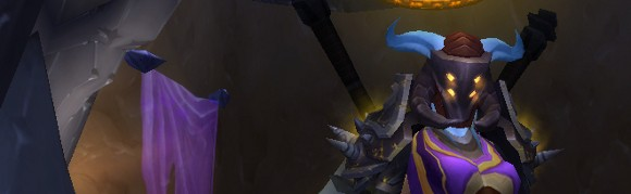 How the Draenei make WoW a better place