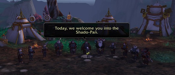 Reputation in review Pandaria