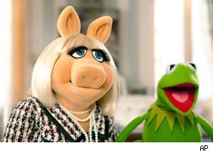 The Muppets Mahna Mahna