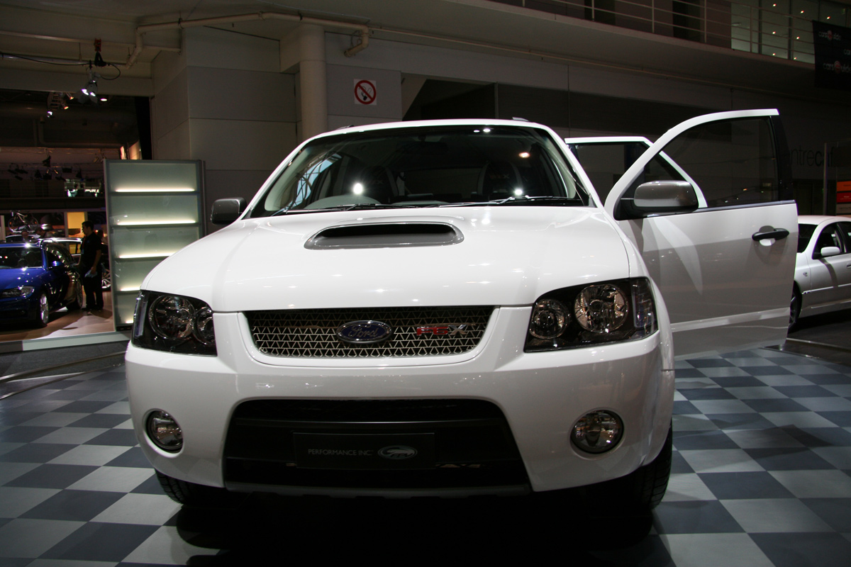 Fpv F6 X Photo Gallery Autoblog