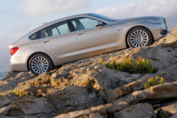 REPORT: BMW to release 3 Series hatch similar to 5 Series GT