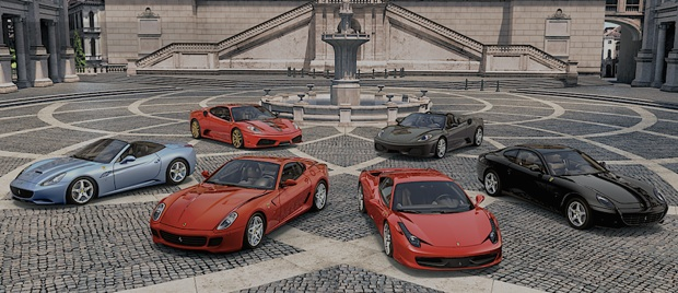 Ferrari CEO outlines dates for Enzo, 612, 599 replacements
