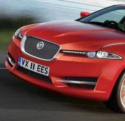 AW: Jaguar to hatch R-D6 inspired sports fastback for 2014