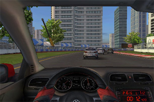 VW launches Real Racing GTI on iPhone, giving away six GTIs! 3