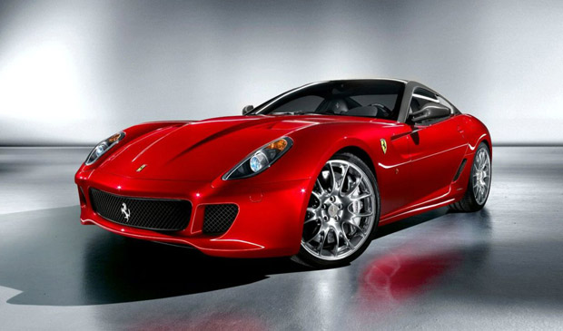 Red Flag: Ferrari crafts a dozen 599 HGTE specials for China