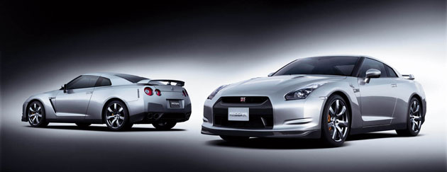 REPORT: Nissan continues work on GT-R SpecM