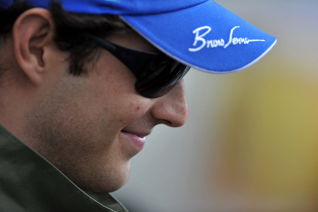 Bruno Senna to race in F1 next season with Campos Meta 1
