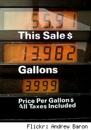 Cheap Gas Prices Near Me >> Road Trip Where To Find The Cheapest Gas Aol Finance