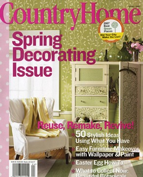 Fantastic Freebies Subscription To Country Home Magazine