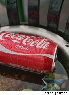 cut out the soda, save the economy