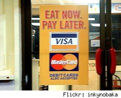eat now pay later