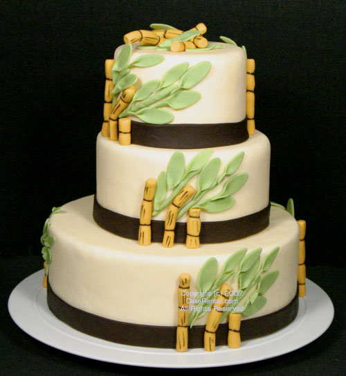 wedding cakes cost cut wedding cake costs with a cake aol finance 24111