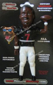 caylee dolls and michael vick chew toys beyond bad taste aol finance