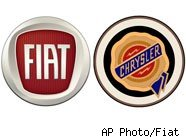 Fiat Boosts Stake in Chrysler to 25% After Hitting Business Milestone