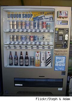 gold and more now available from vending machines aol finance