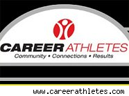 career athletes logo