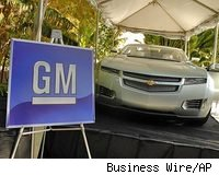 GM Plans Extended Warranty for New Volt Electric Car  AOL Finance