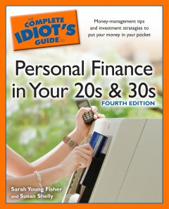 book review the complete idiot s guide to personal finance in your rh aol com Complete Idiot's Guide Meme complete idiot's guide to personal finance