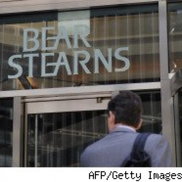 bear stearns co The bear stearns companies, inc was a new york-based global investment bank this was the first legal action made against bear stearns co-president warren spector was asked to resign on august 5, 2007.