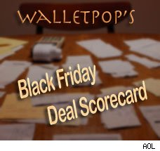black friday 2009 deals