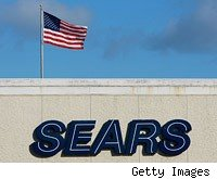 Sears sale this weekend