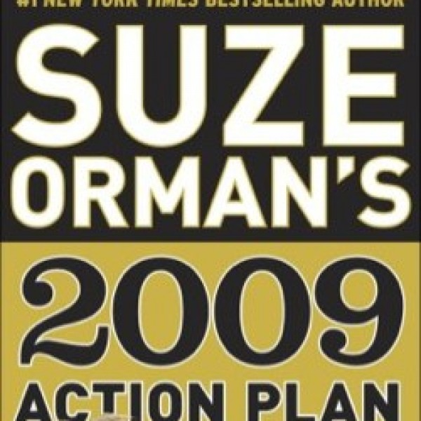 a response to suze ormans article