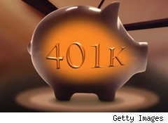 Roll Over 401(k) When Changing Jobs