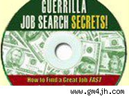Guerilla job search