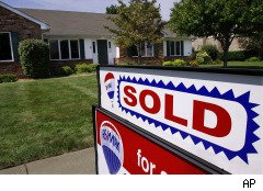 Existing Home Sales Jump, Home Buyers Tax Credit Ends