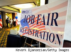 job fair employment