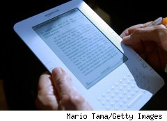 Kindle to be sold in Target stores