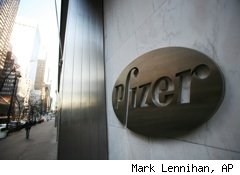 Pfizer Plans 6,000 Job Cuts
