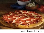fazolis pizza