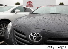 Toyota to Pay More for Steel