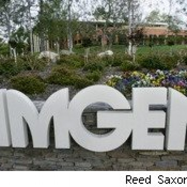 amgen's epogen Amgen's second-tier offerings – epogen, aranesp and the aforementioned prolia – each make up about one-tenth of the company's sales the first two are the red blood cell counterparts to.