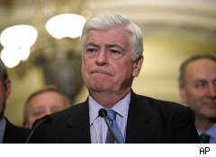 Sen. Chris Dodd (D-Conn.)