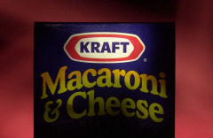 Kraft Food earnings