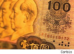 China Boosts Interest Rates