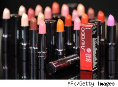 Japanese Cosmetics Giant Shiseido to Buy Bare Escentuals for