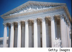 The Financial Landscape: Supreme Court Wins for Wal-Mart, Power Companies