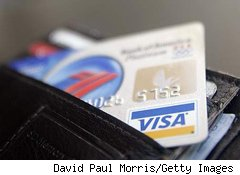 Consumer Debt Takes a Surprise Jump in October, But Credit Card Use Falls