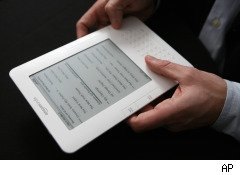 Amazon Temporarily Stops Selling Hachette E-Books as iPad War Looms
