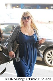 kirstie alley no longer diet model