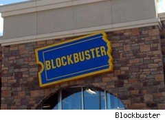 Blockbuster on the Block: Who Will Buy Busted Video Rental Chain?